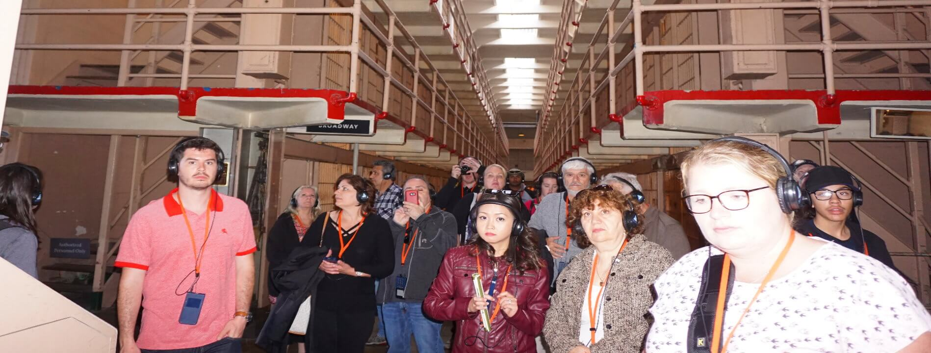 Alcatraz-Island-Prison-Cell-Walking-Audio-Guided-Tour-cells-cell-blocs-SanFrancisco