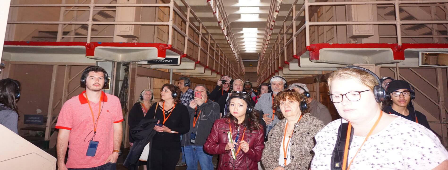 Alcatraz-Island-Prison-Cell-Walking-Audio-Guided-Tour-cells-cell-blocs-SanFrancisco