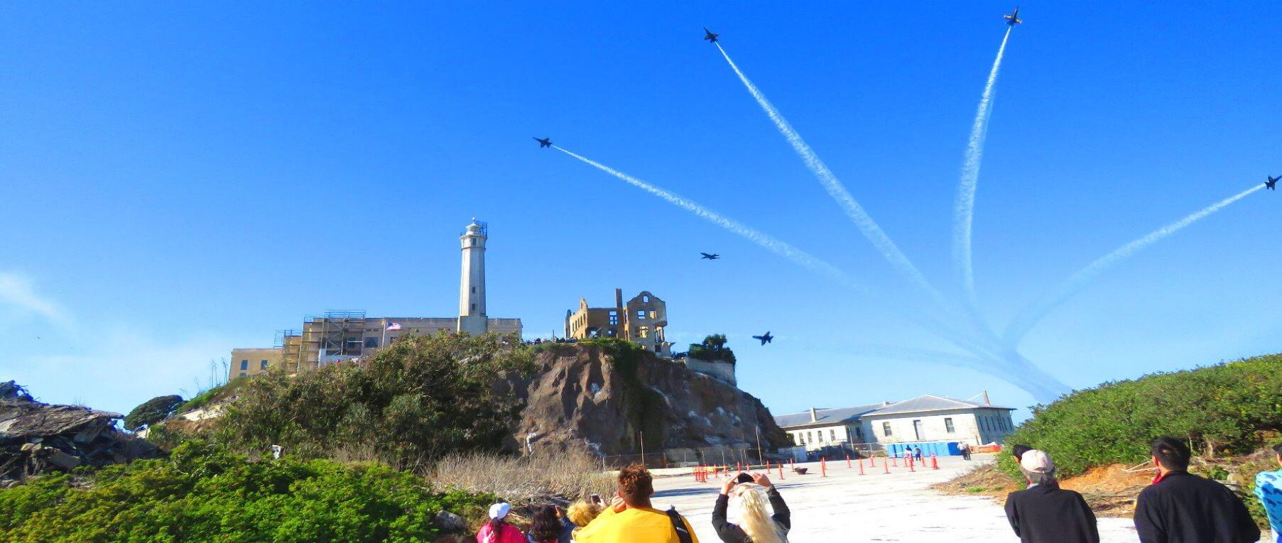 Alcatraz-Island-Prison-Tours-Ticketsisland-outside-court-gardens