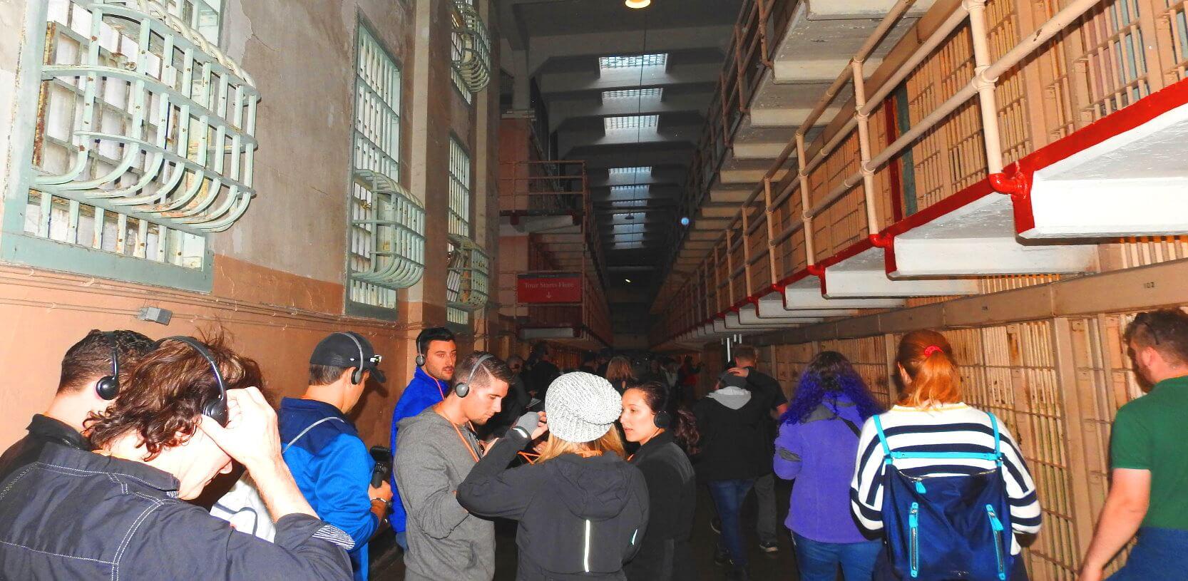 Alcatraz-Prison-Night-Tour-Jail-cells
