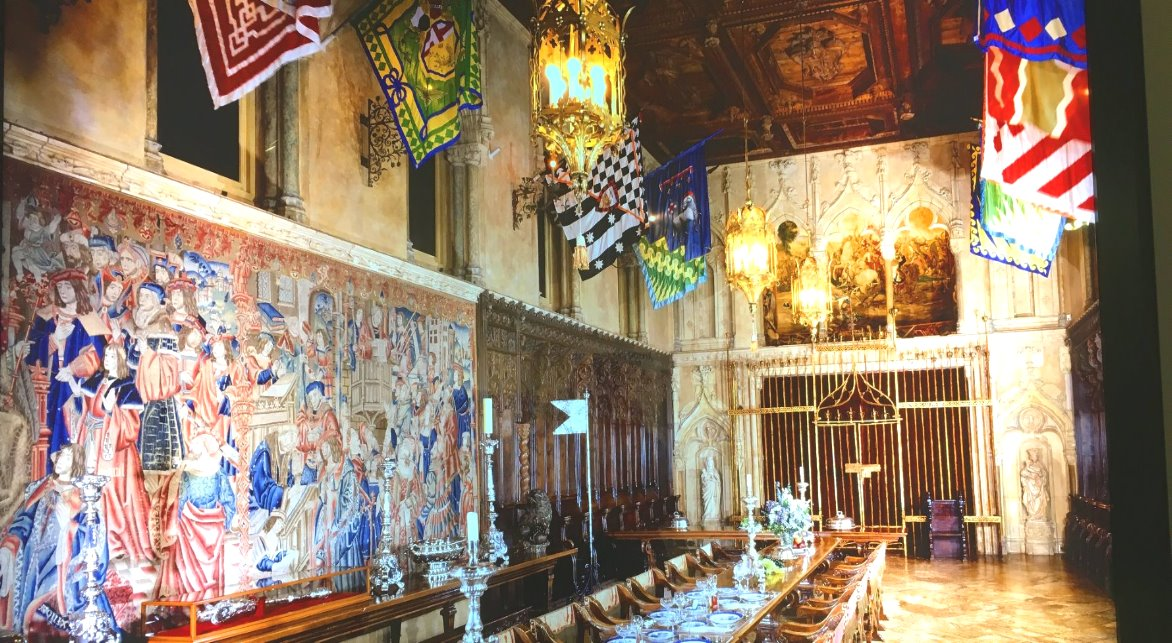 Amazing-Facts-Hearst-Castle-secrets