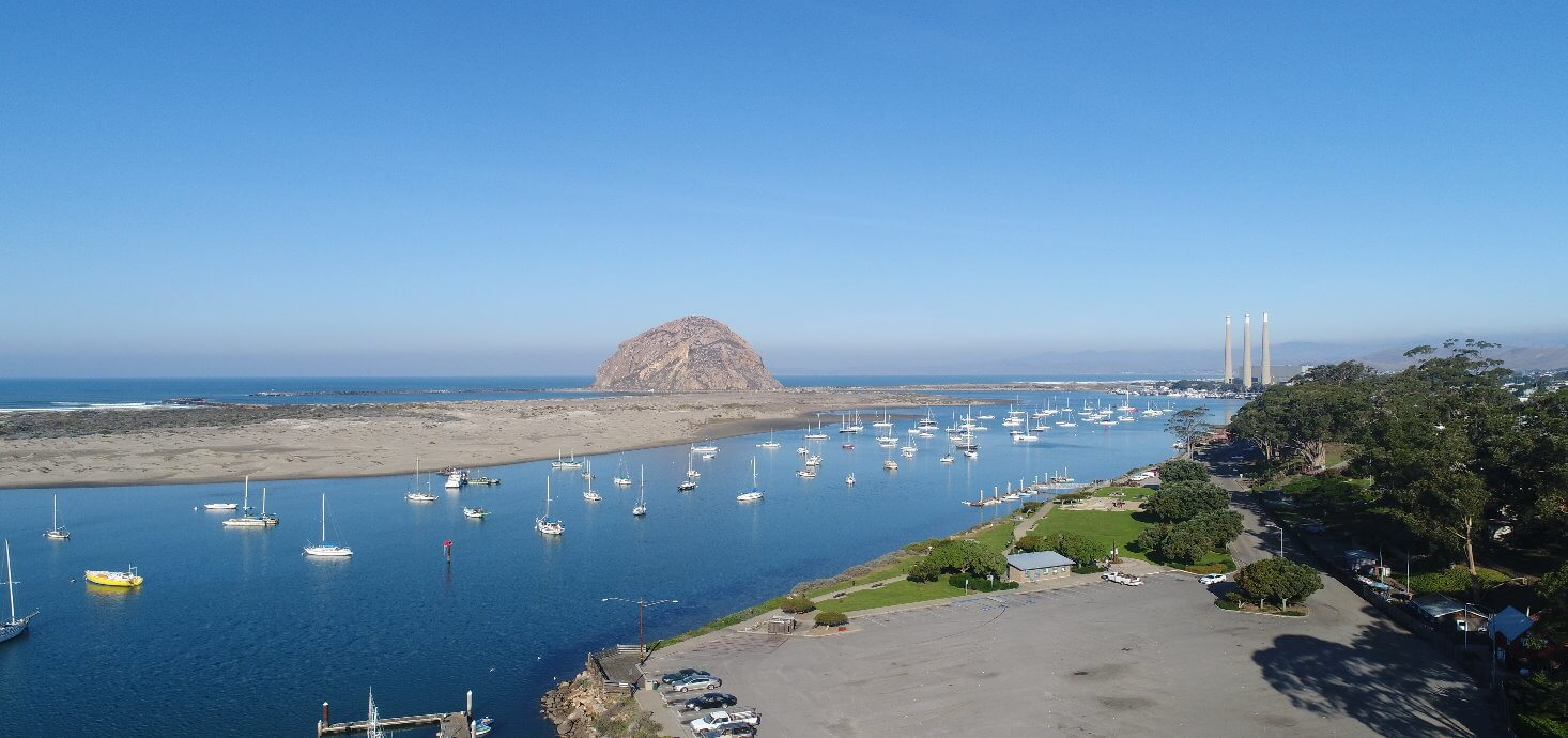 Coastal-Towns-Califrnia-Morro Bay-Views