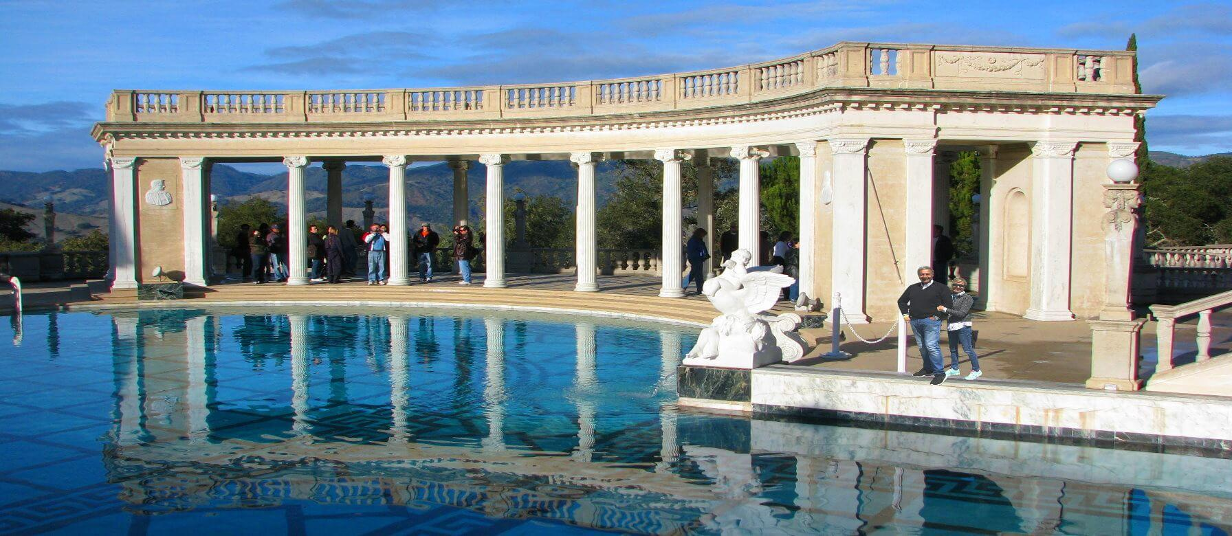 Hearst-Castle-Neptune-Pool-Art-Castle-Tours(1)