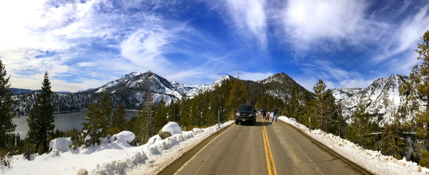 Lake Tahoe Private Tours Custom sightseeing  trips