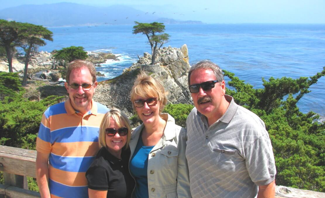 Lone-Cypress-Tree- 17-Mile-Drive -Custom-Tours