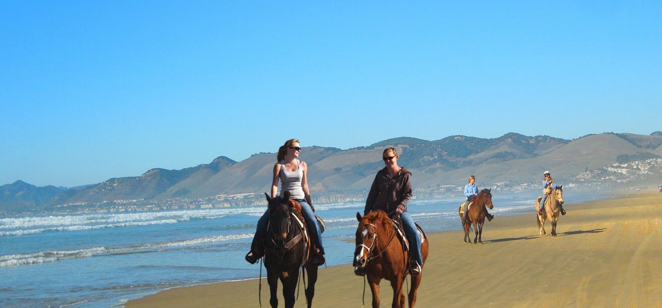Monter-a-cheval-a-la-plage-paseo-a-caballo