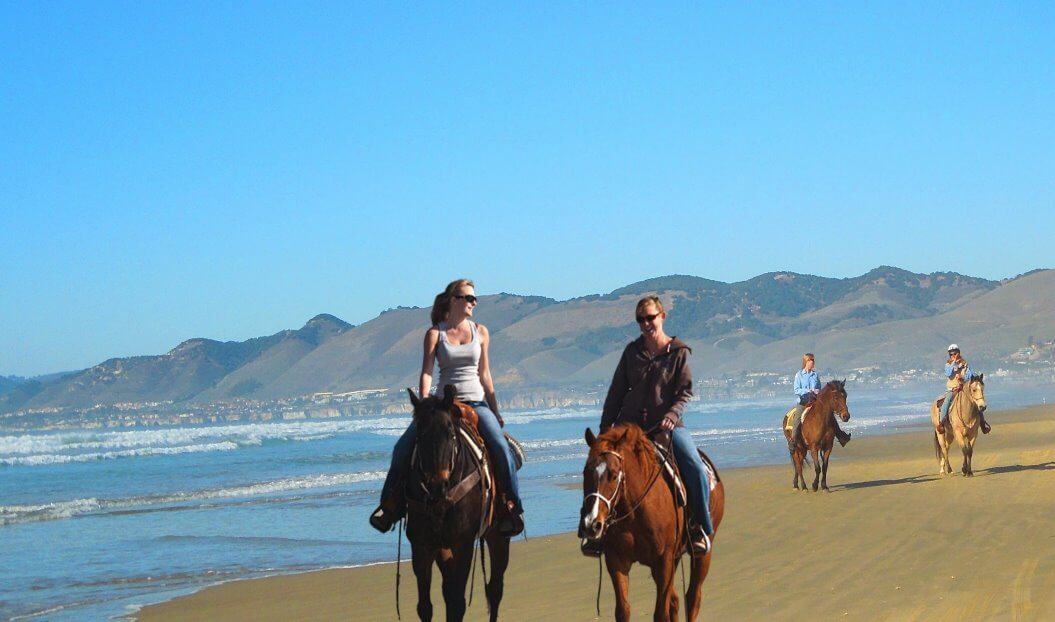 Monter-a-cheval-horseback-rides-big-sur