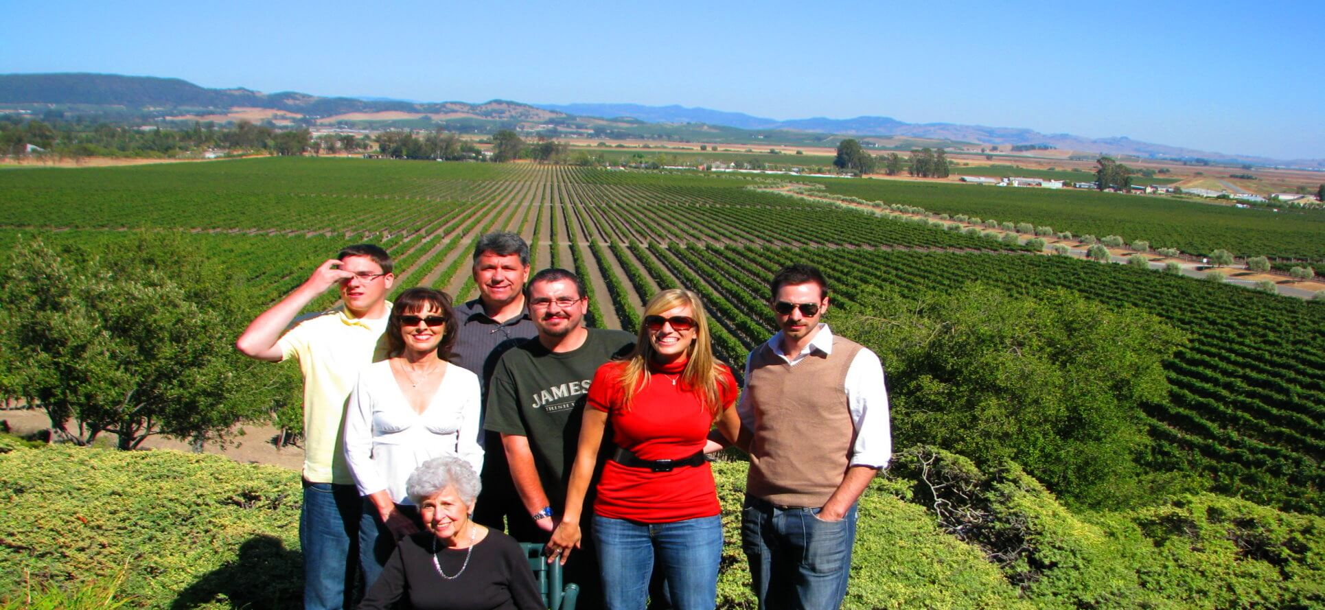 Napa-Valle-wine tour-redwoods-forest-trip-vineyards-sonoma