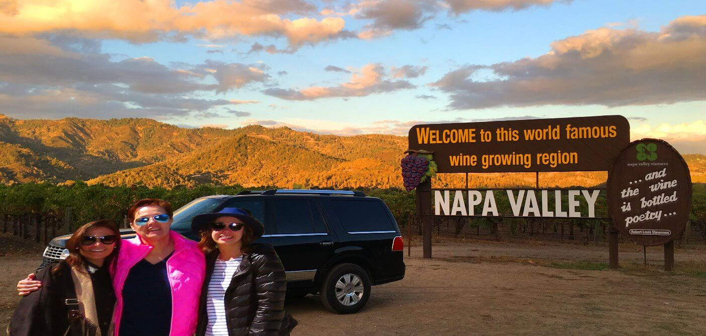 Napa-Valley-Limousine-Transportation-Service-and-Wineries-Tours