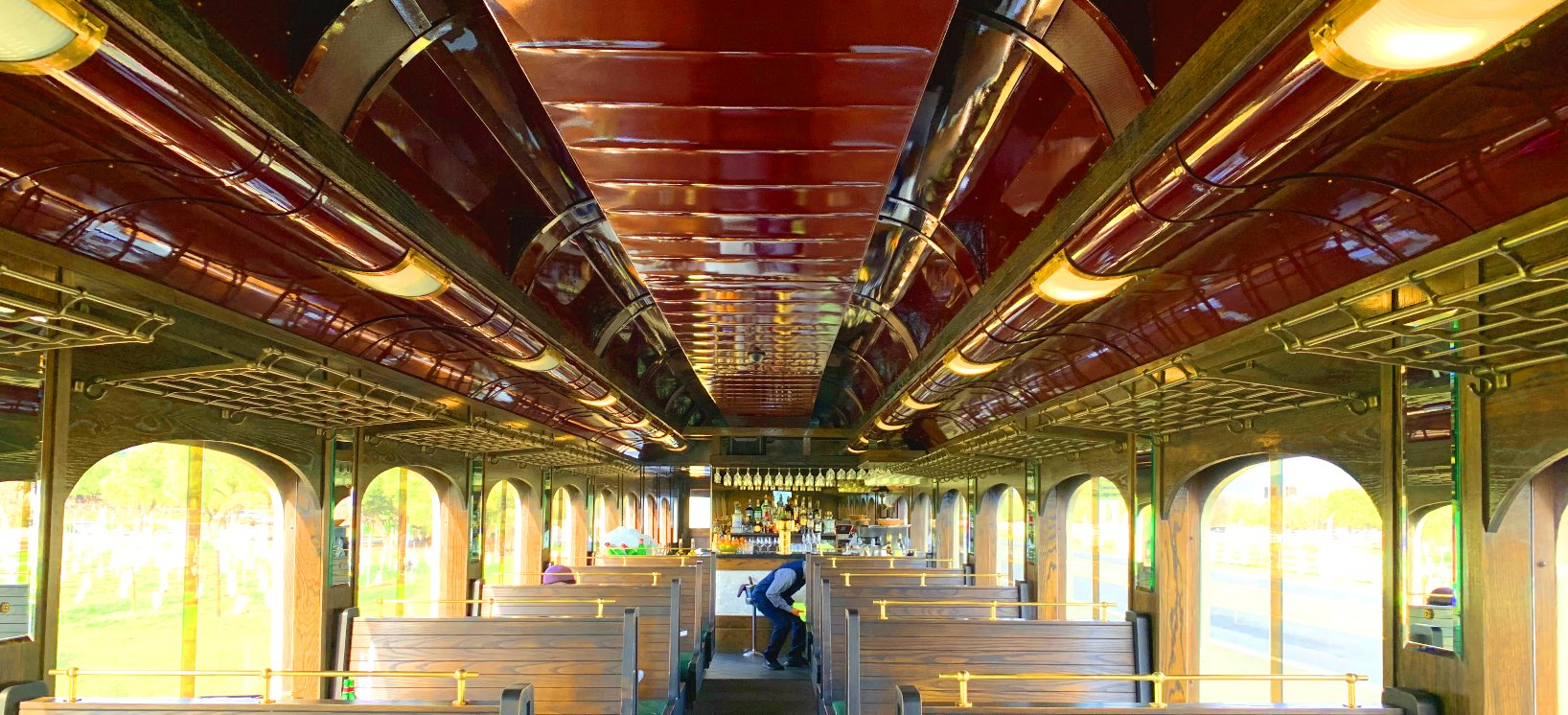 Napa-Valley-Wine-Train-Reservation