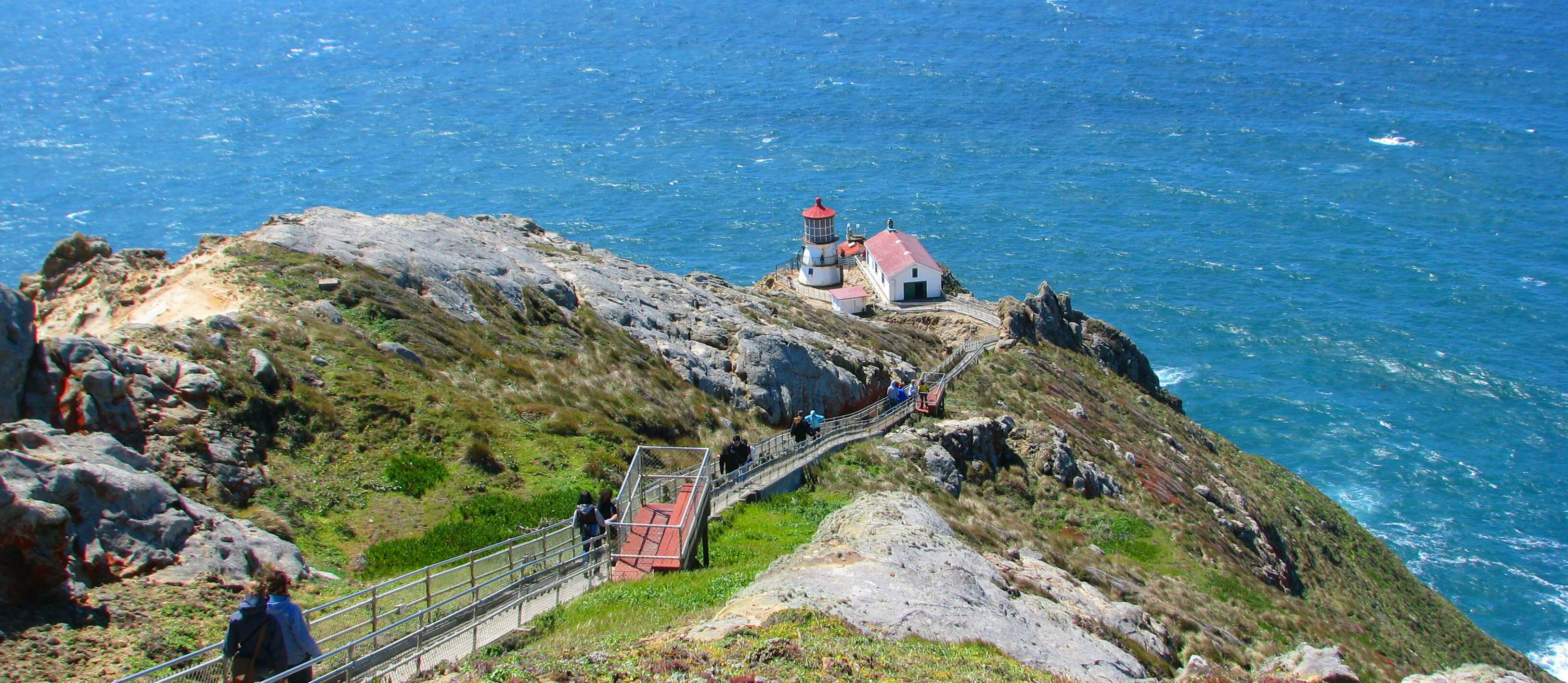 Point-Reyes-light-house-things-to-do