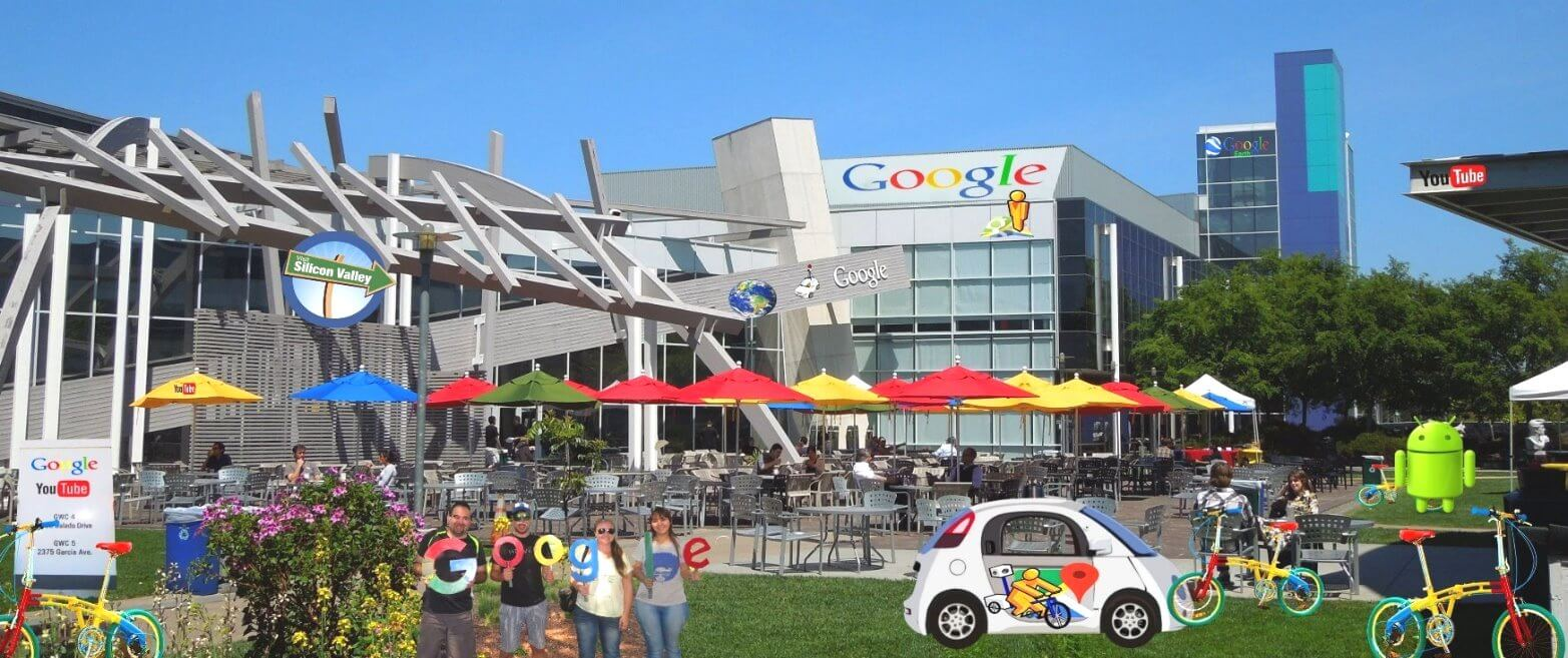 Silicon-Valley-Tour-of-Google-HQ-Googleplex