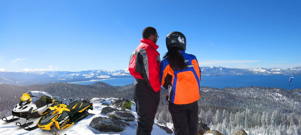 Snowmobile-Rental-Guided-Tour
