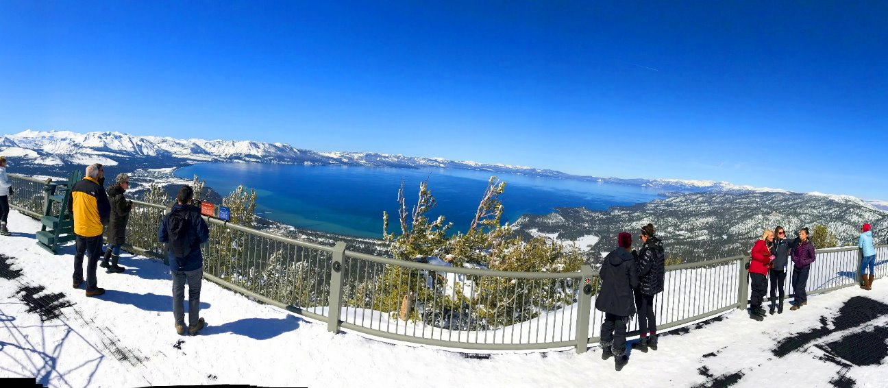 Things to Do in Lake Tahoe in California