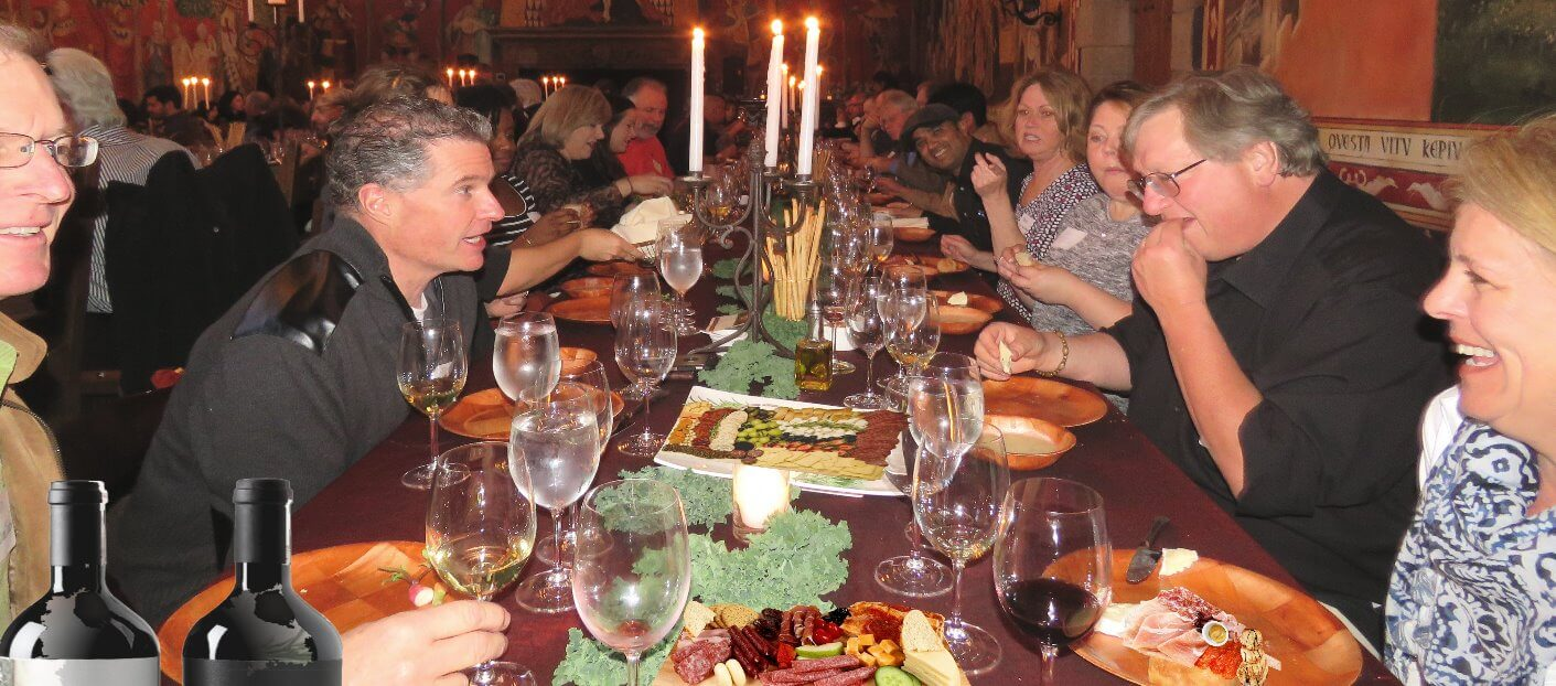 Top-Wineries-with-Wine-and-Food-Pairings-Sonoma-County