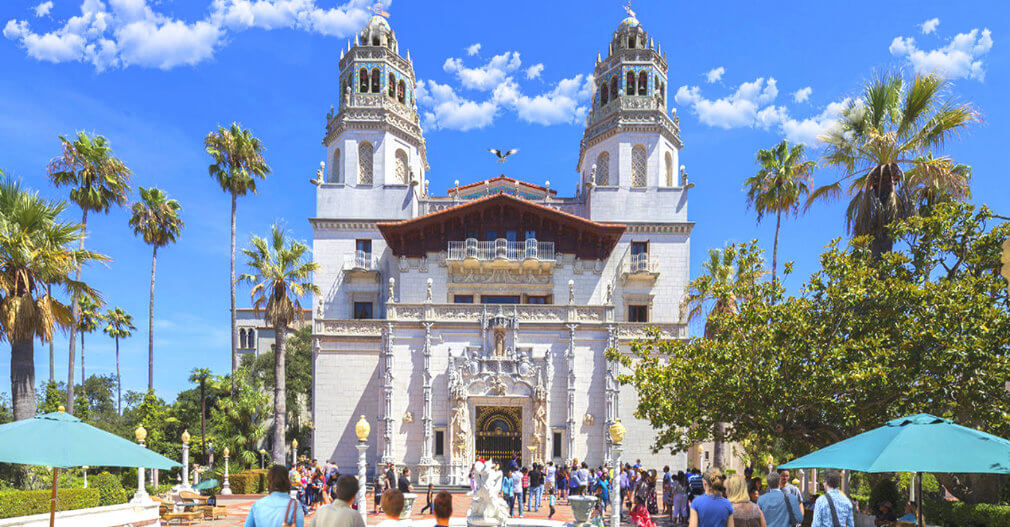 Visit-La-Casa-Grande-of-Hearst-Castle-in-California