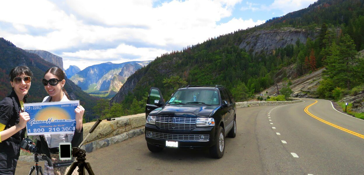 Yosemite-Luxury-VIP-Vacation