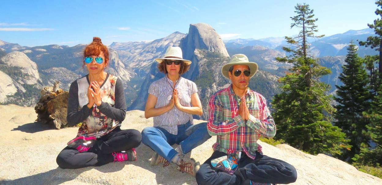 Yosemite-National-Park-Natural
