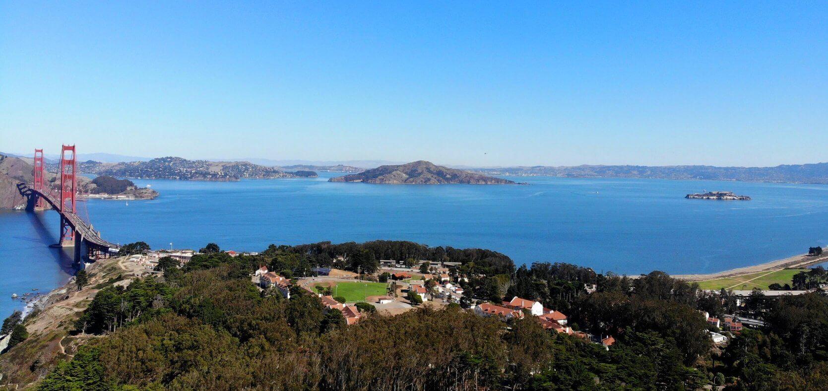 aerial_photography_of_san_francisco_bay_area_golden_gate_bridge_views