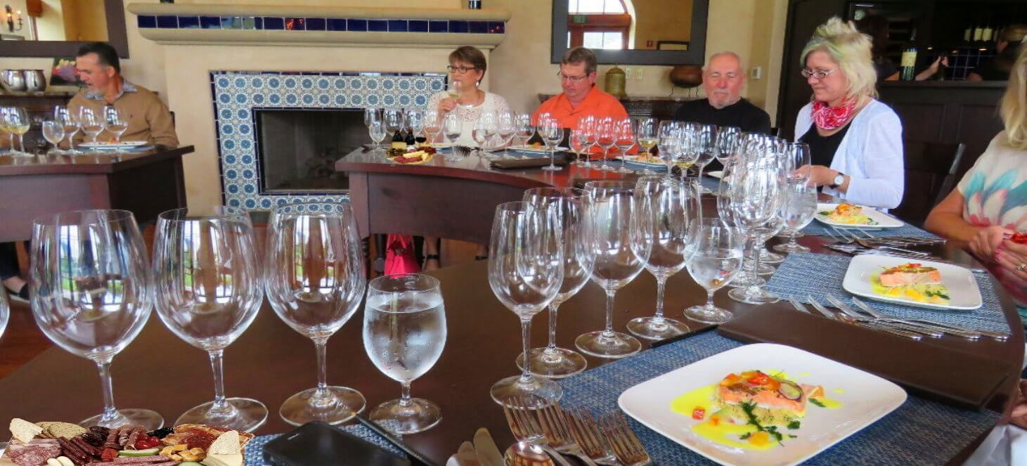 food-wine-Tastings-Cave-Tours-Wine-Coutry