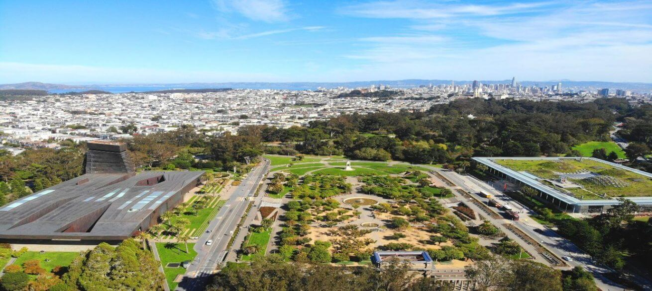 guide_to_golden_gate_park__with_san_francisco__guided_tours
