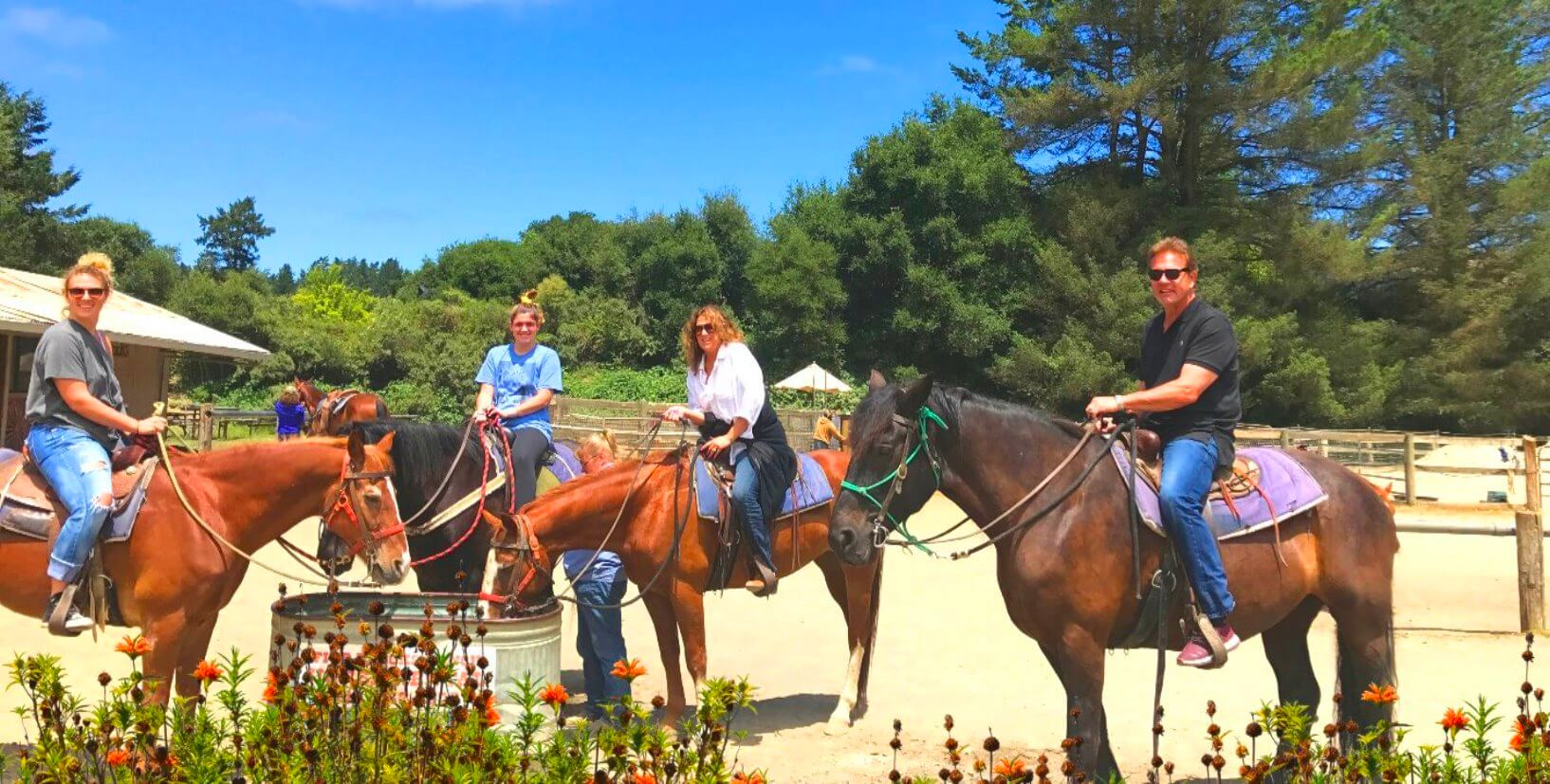 montar-a-caballo-Horseback-Rides