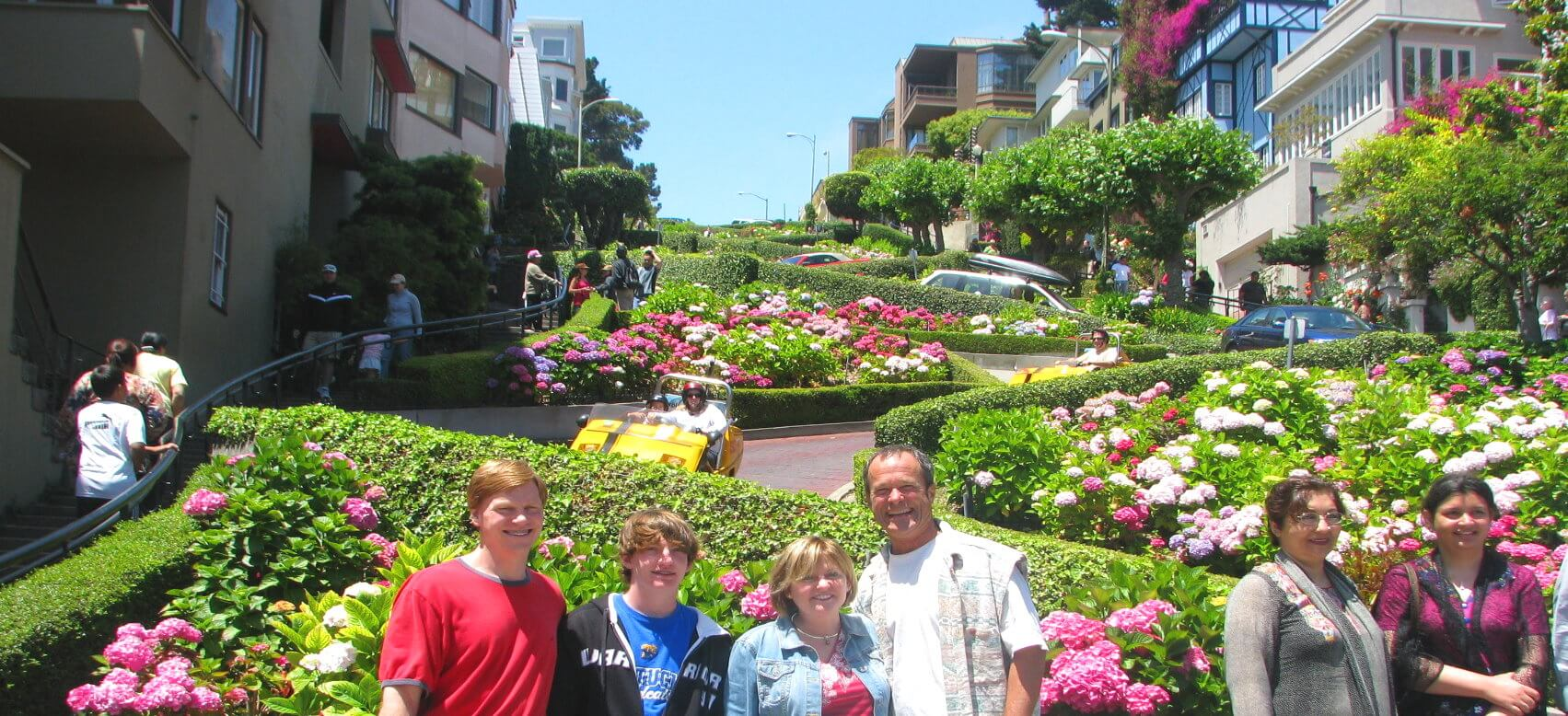 san-francisco-attractions-things-to-see-lombard-street